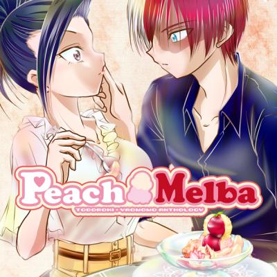 轟百アンソロジー Peach Melba