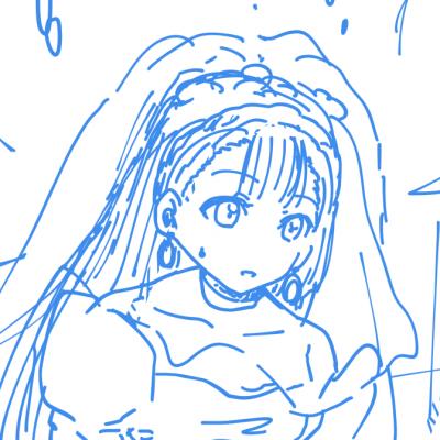 ベルリネ:6月の花嫁